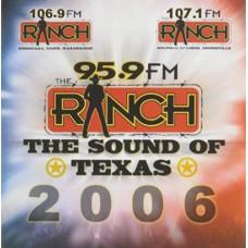 95.9 the Ranch - Texas Music Series 2006