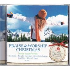 A Praise and Worship Christmas - Tis The Season