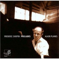 Chopin - Chopin: Preludes / Planes