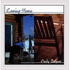Andy Bryner - Coming Home